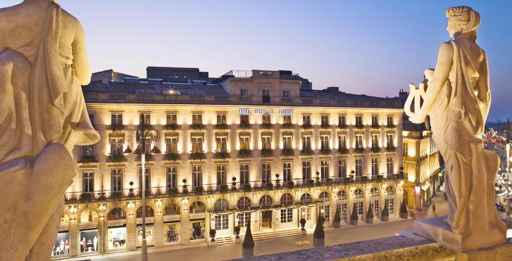 Bild 26147072 - InterContinental Bordeaux Le Grand Hotel