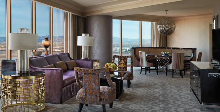 Bild 27513065 - Four Seasons Hotel Las Vegas