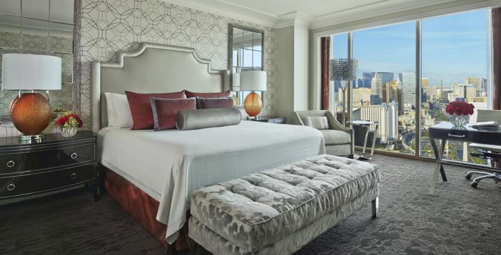 Bild 27513062 - Four Seasons Hotel Las Vegas