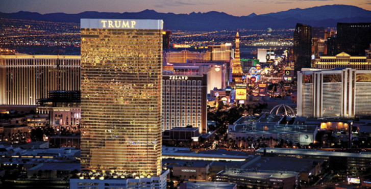 Bild 26168520 - Trump International Hotel Las Vegas