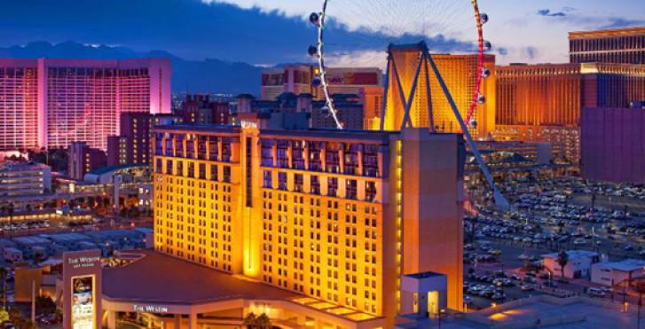 Bild 26169257 - Westin Las Vegas Hotel, Casino & Spa