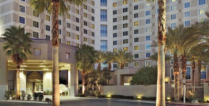 Hilton Grand Vacations Las Vegas
