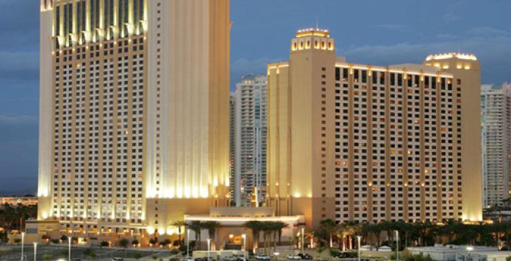 Image 26170341 - Hilton Grand Vacations on the Las Vegas Strip