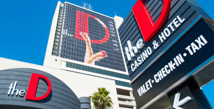 Bild 26170827 - The D Casino Hotel Las Vegas