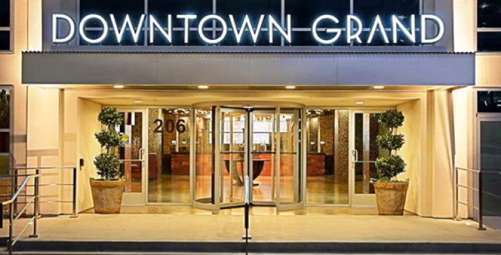 Downtown Grand An Ascend Collection Hotel Las Vegas Migros