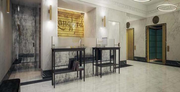 Bild 26194852 - THE LANGFORD HOTEL