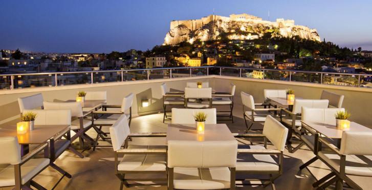 Bild 26195669 - Central Athens Hotel