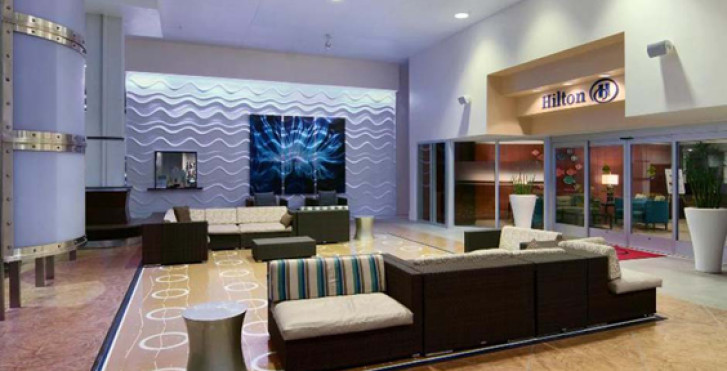 Image 26198820 - Hilton Miami Downtown