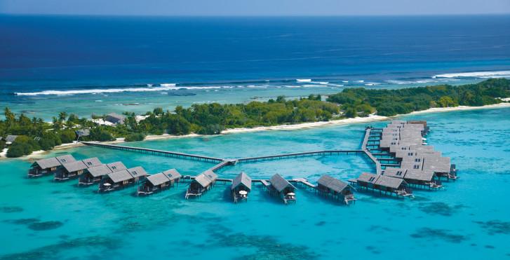 Bild 26199208 - Shangri-La's Villingili Resort & Spa