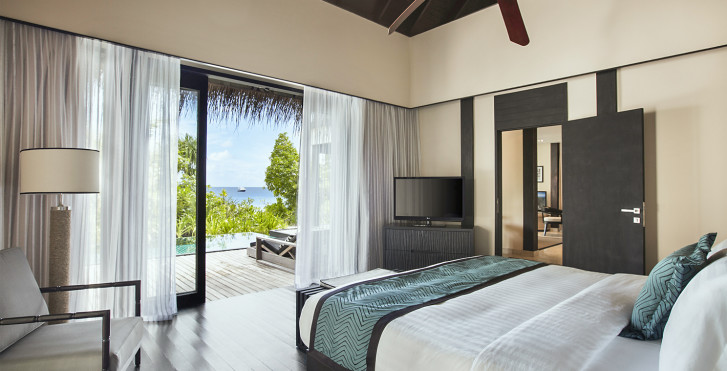 Image 26200931 - Outrigger Konotta Maldives Resort
