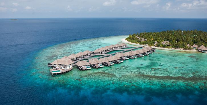 Image 26200942 - Outrigger Konotta Maldives Resort