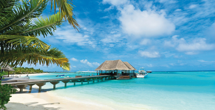Atoll Thaa