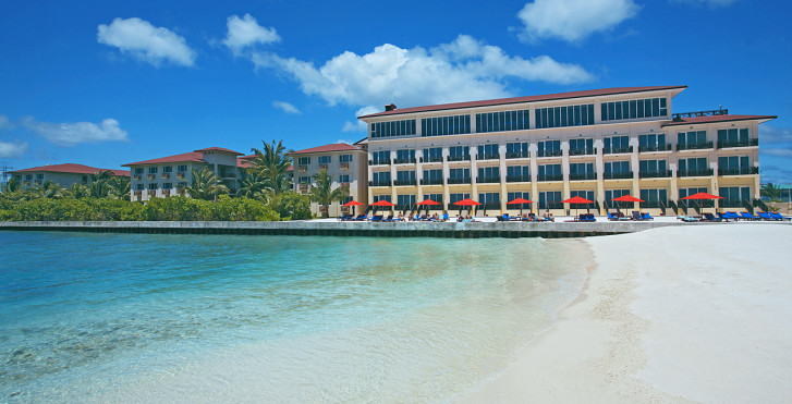 Bild 26206482 - Hulhule Island Hotel