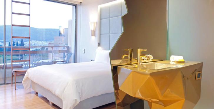 Image 26219614 - New Hôtel