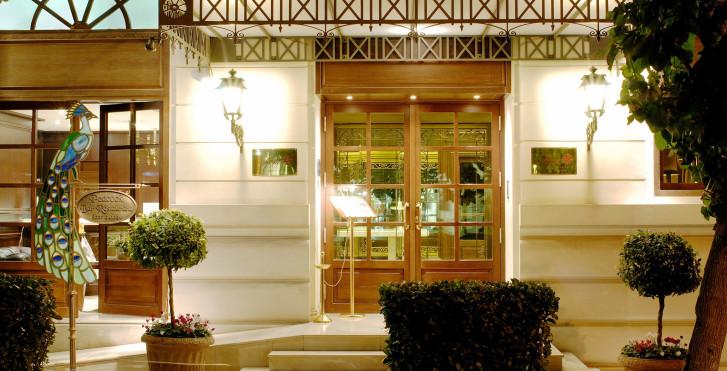 Image 26229806 - Hera Hotel