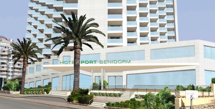 Image 26321267 - Port Benidorm Hotel & Spa