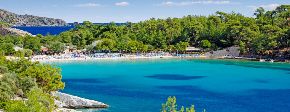 Louloudis Boutique Hotel (Adults Only), Thassos - Migros Ferien