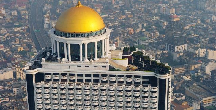 Image 26330656 - Tower Club at Lebua