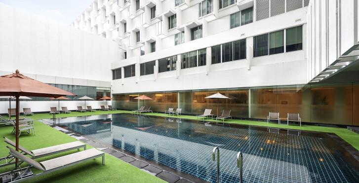 Hôtel Mandarin