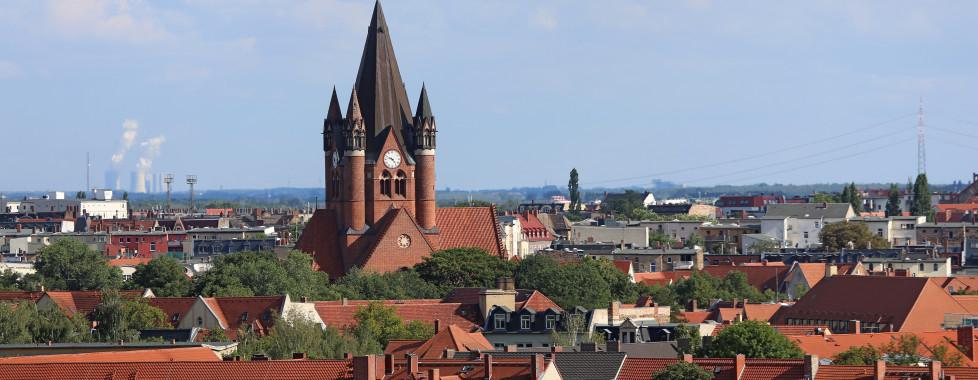 Tryp by Wyndham Halle, Halle (Saale) - Vacances Migros