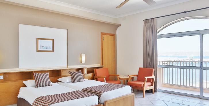 Doppelzimmer - Paradise Bay Resort Hotel