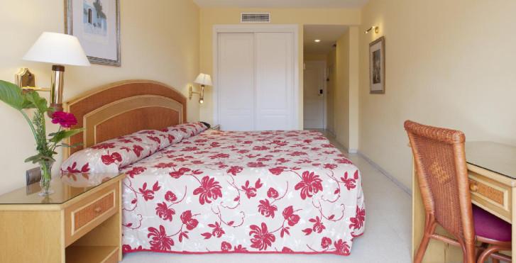 Doppelzimmer - Best Roquetas (ex. Hotel Playaluna)