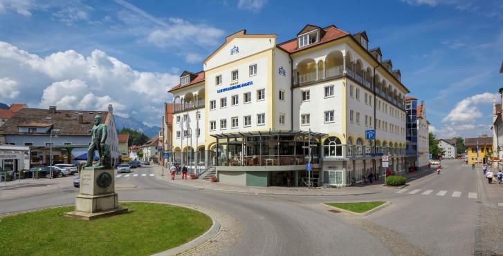 Bild 26367869 - Hotel Luitpoldpark