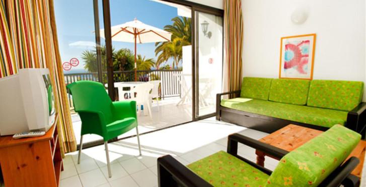 Image 26383290 - Las Buganvillas Apartments