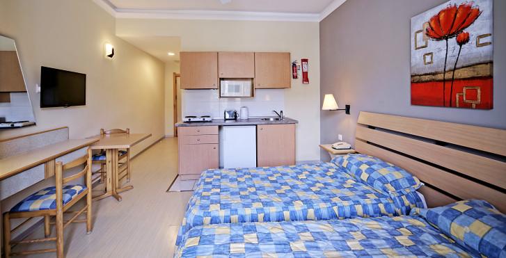 Bild 26395962 - Porto Azzurro ApartHotel
