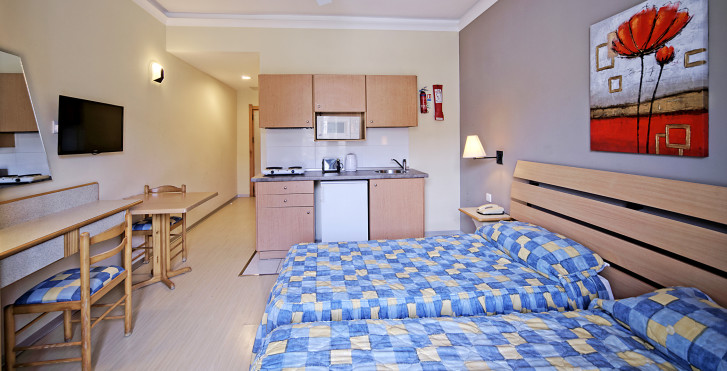 Image 26395962 - Porto Azzurro ApartHotel