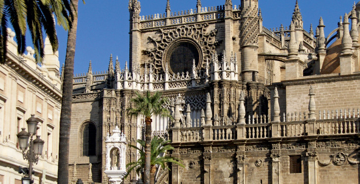 Bild 26399746 - Rundreise Andalusische Impressionen