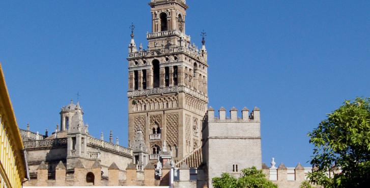 Bild 26399747 - Rundreise Andalusische Impressionen