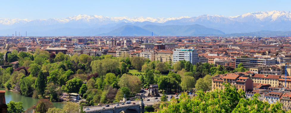 Best Western Plus Executive, Turin - Vacances Migros