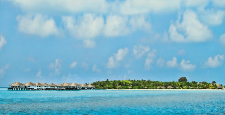 Bild 26427453 - Kihaad Maldives