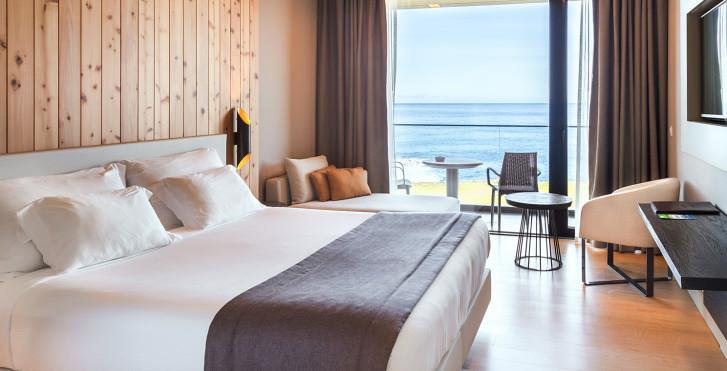 Doppelzimmer - Pedras do Mar Resort & SPA
