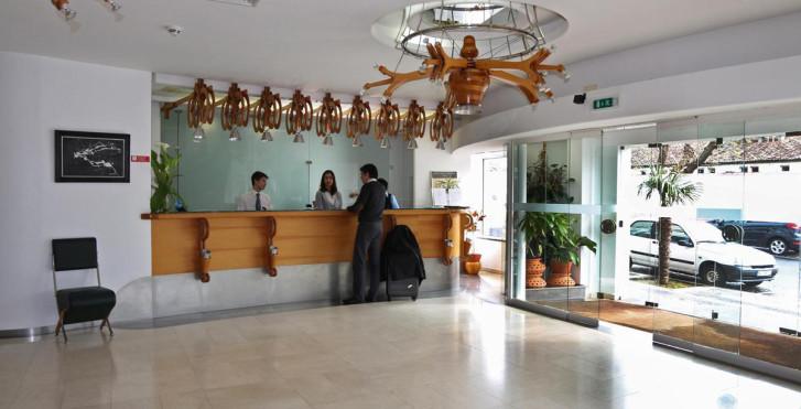 Bild 26430156 - Ponta Delgada Hotel