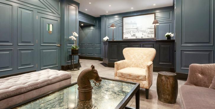 Image 26430132 - Cosmopolitan Hotel Tribeca