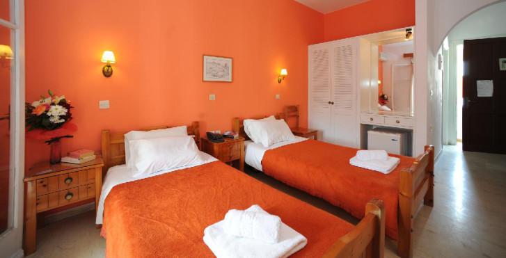 Image 26438554 - Iliada Beach Hotel