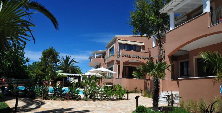 Bild 26438981 - Lena Mare Hotel