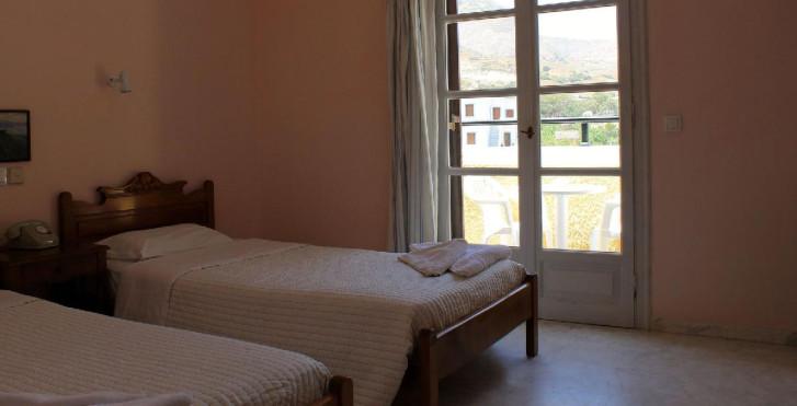 Bild 26439393 - Alia Hotel Kamari