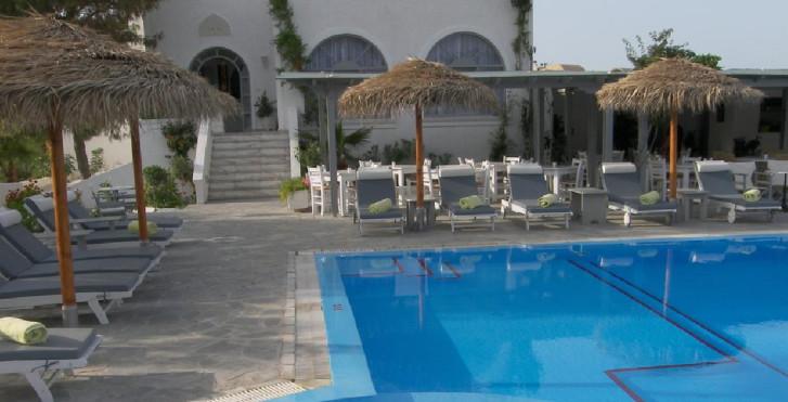 Alia Hotel Kamari