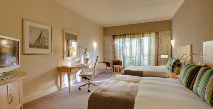 Bild 28979986 - Le Suffren Hotel & Marina