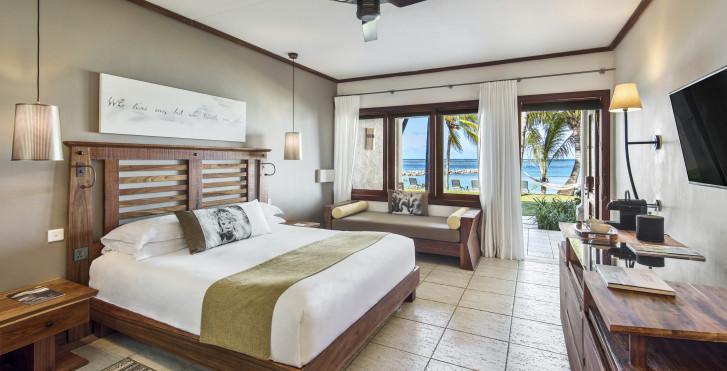 Doppelzimmer Deluxe - Heritage Awali Golf & Spa Resort