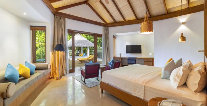 Villa Dohni Pool - Furaveri Island Resort & Spa