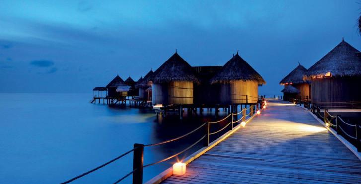 Image 29001494 - Nika Island Resort
