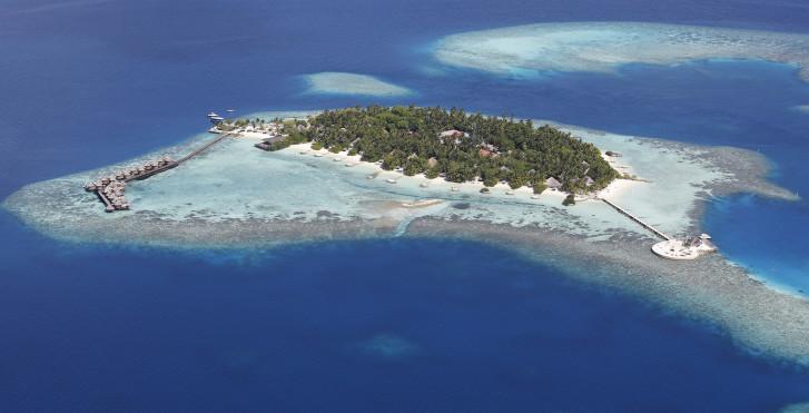 Image 29001500 - Nika Island Resort