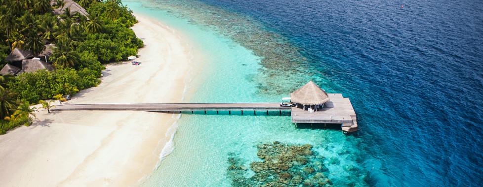 Atoll Gaafu Dhaalu