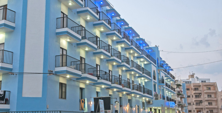 Hôtel Euroclub