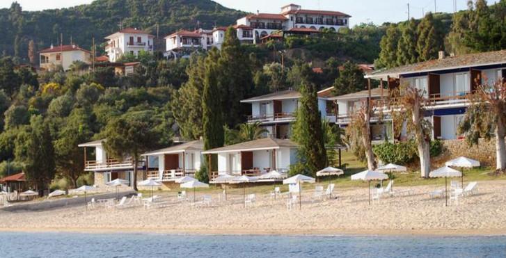 Image 26488729 - Hôtel Xenia