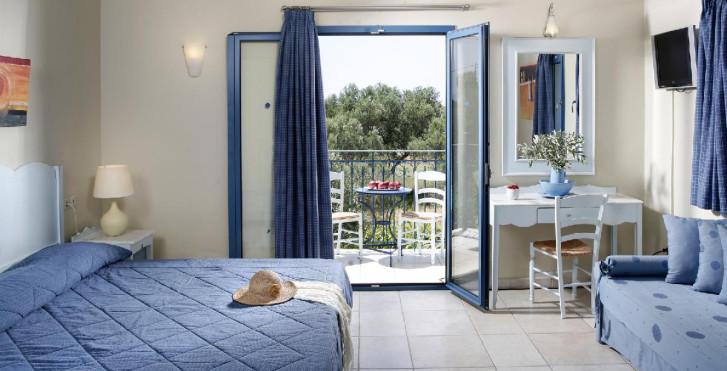 Bild 26492789 - Avithos Resort Hotel